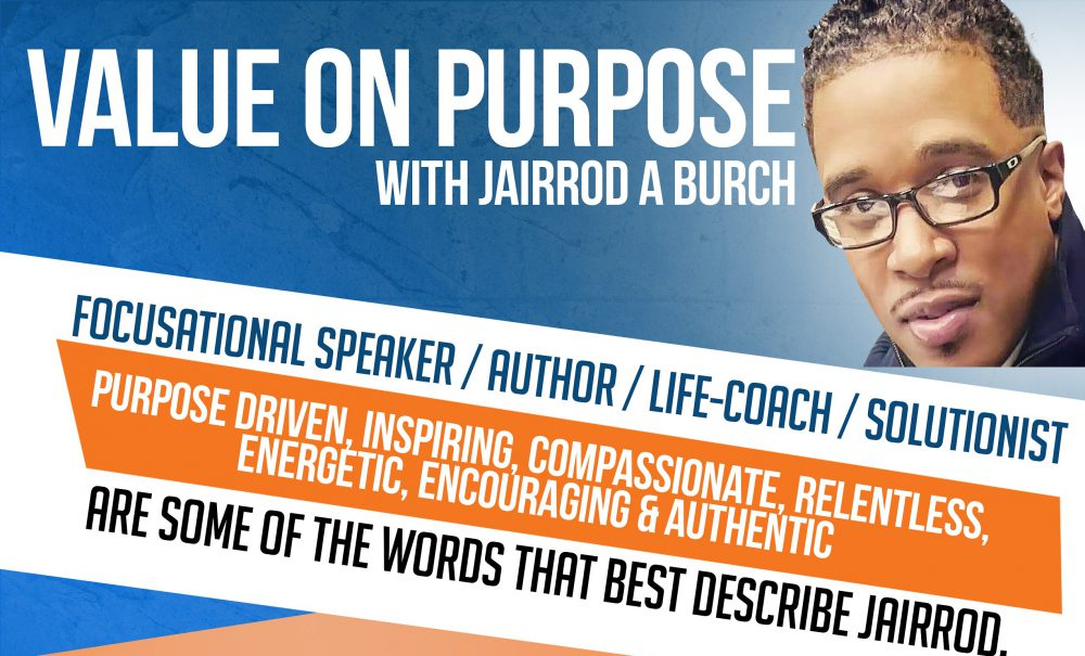 Speaking has the power to transform lives.  -JAB